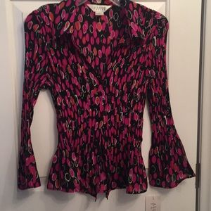 Blouse Allison Taylor large